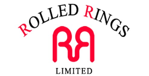Rolled Rings Section Bending, Barnsley, South Yorkshire Logo